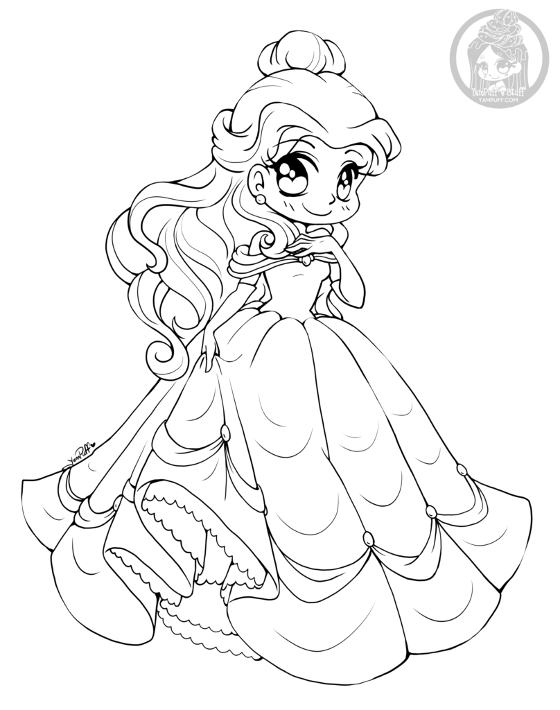Fanart free chibi colouring pages yampuff 39 s stuff - Dessiner disney ...